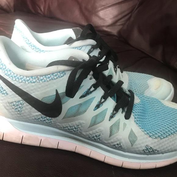 nike free run schoenen